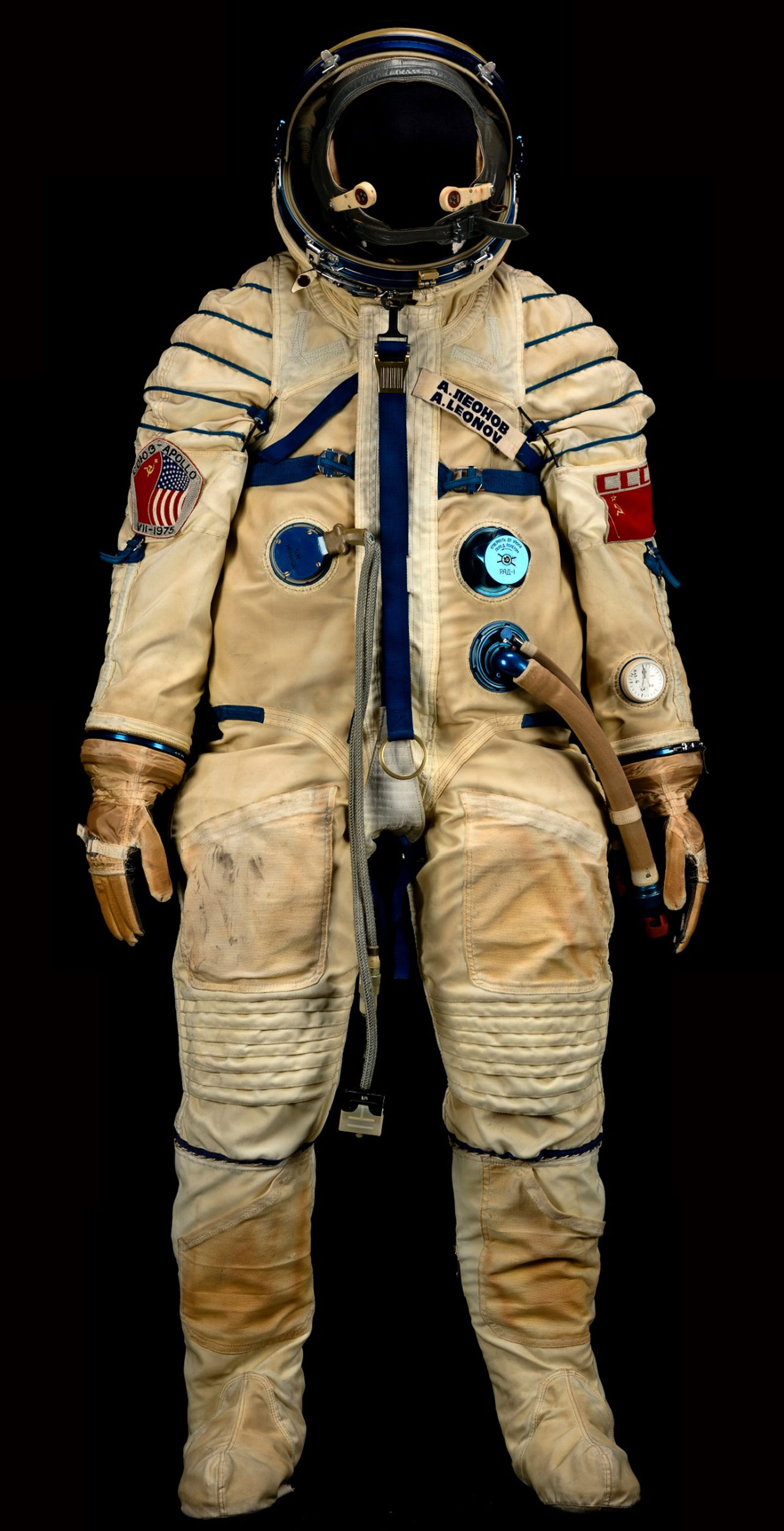 Space suit  Wikipedia