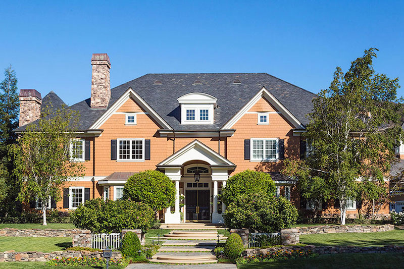 World-Class Greenwich Equestrian Estate Last Listed For $21 Million To ...